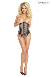 Provocative Cincher Et String PR4902