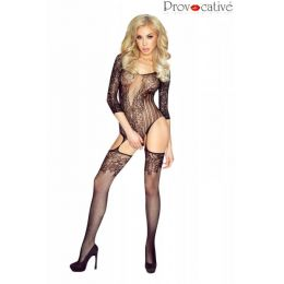 Provocative Bodystocking PR4922