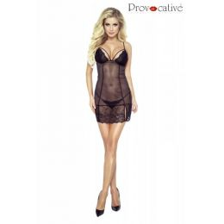 Provocative Sensuelle Venice Black PR 5016