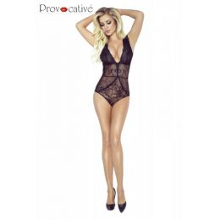 Provocative Expression Tendresse Body Black PR 5034
