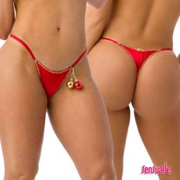 Sensualle Jingle Bell Red SL-0605