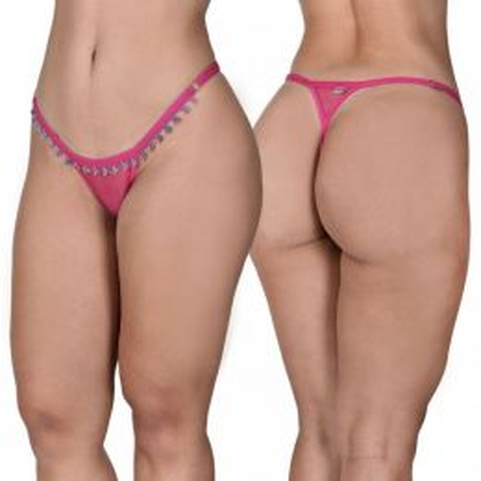 Sensualle Mentirinha Pink SL0824