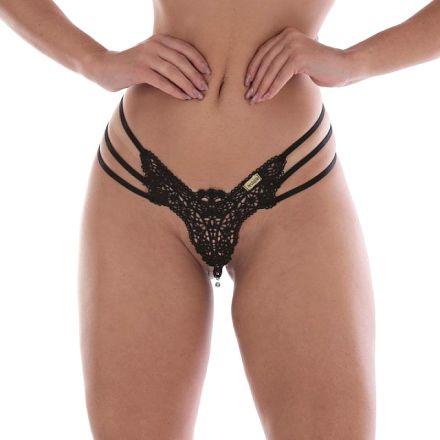 Sensualle Exotica Black SL0876