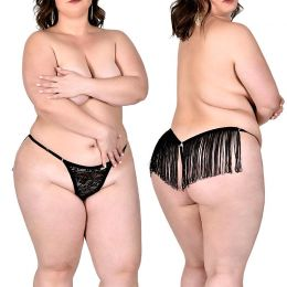 Sensualle Can Can Black SL0893