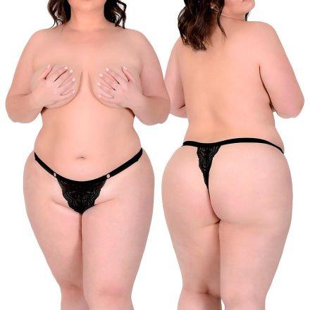 Sensualle Ingrata Black SL0894