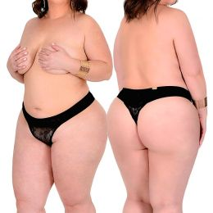 Sensualle Cigana Black SL0896