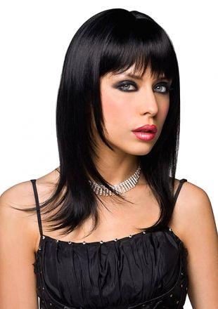 Steph Wig Black E22705