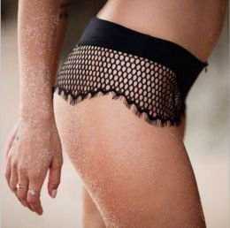 Net Panty Black MY-41143-Black