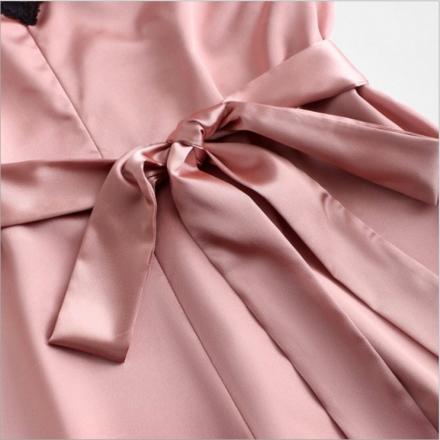 Satin Body Pink YN-YN2005111