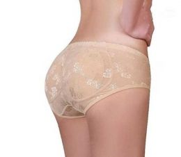 Butt Enhancer Lace Nude MY-8900