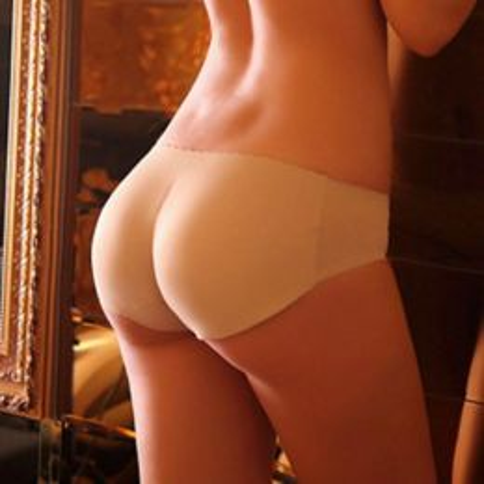 Butt Enhancer Seamless Nude MY-8901
