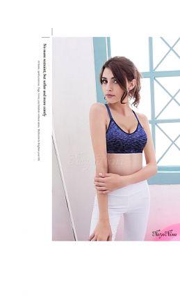 AnnaMu Seamless Underwear-Sports Bra Top NA 16360012